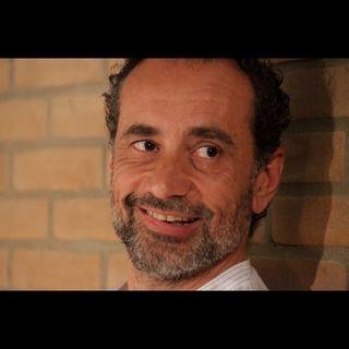 59esima Puntata di Stay Tuned di Dharma & Padme 9 Marzo 2021 Special Guest Leandro Barsotti