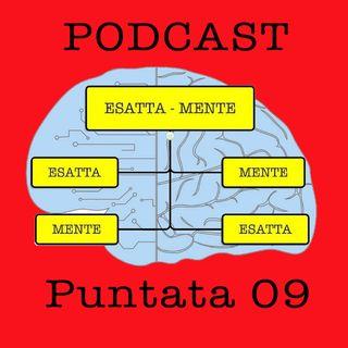Puntata 09: Intervista ad Oscar Giammarinaro ovvero: l'anima Mod in Italia!