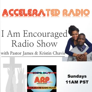 I Am Encouraged Radio 12-10-17