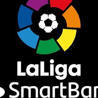 Episodio 🔴🎤46 - El show de DeportesPlanetPucela. 📌Previas + Crónicas 🎤📝 De La #LigaSantander #LigaSmartBank ⚽⚽⏰. Sábado 17-08-2019.