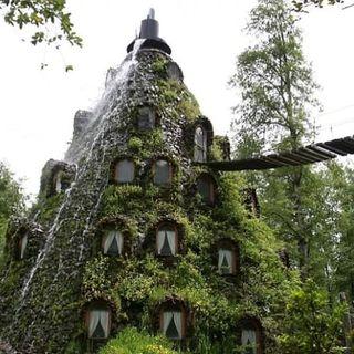 Gli Hotel più strani del mondo - Fabio & Michele