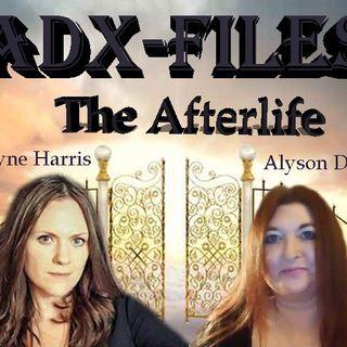 ADX 88 Jayne Harris