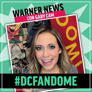 EP #04 - ¿Qué es el DCFanDome?