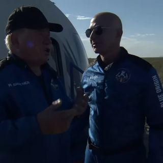 AstronautiCAST 15×03 – Chiedo il permesso di salire a bordo