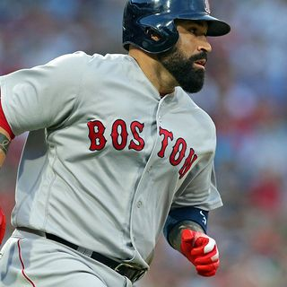 Red Sox Catcher Sandy Leon's An Elite Game-Caller