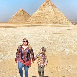 Karilyn Owen - No Back Home Family Traveler Shares Advice On Traveling With Kids And Experiencing Other Cultures