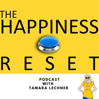 The Happiness Reset - Episode 8 with Giacomo Bono