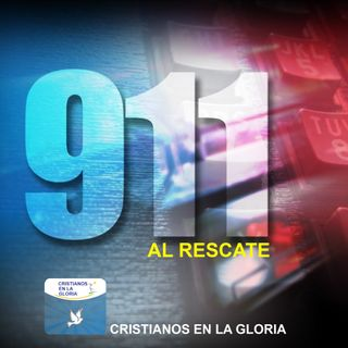 911 AL RESCATE UN MOMENTO PARA JOVENES
