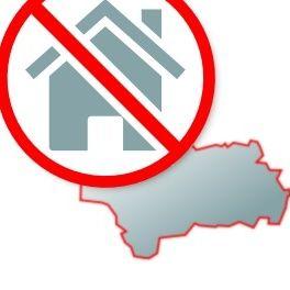 Construcciones ilegales en Andalucía