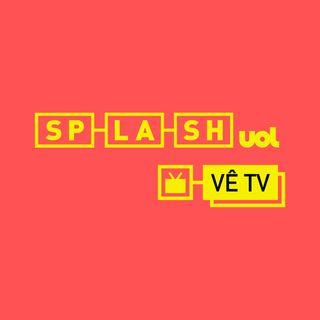 Splash Vê TV #79: Juliana Paes e o climão entre as celebridades. E agora?