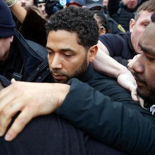 Jussie Smollett ::  Dying Inside But Looks Fearless On The Outside :: (FULL ANALYSIS)