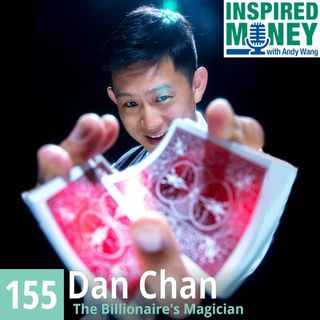 The Magician's Hustle with Dan Chan