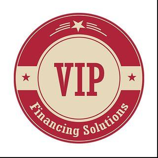 Terry London VIP Financing