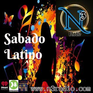 Sabado Latino Hosted By Erica