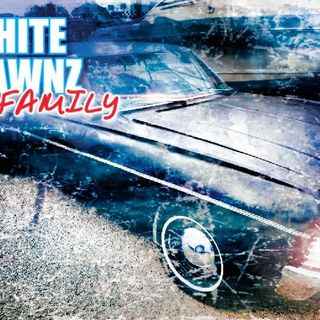 Episode 35 - White Spawnz Rap Underground Radio