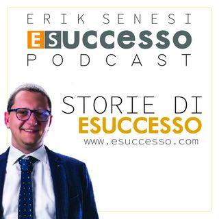 ES 09 | Maurizio Crivellari | da magazziniere a manager a imprenditore