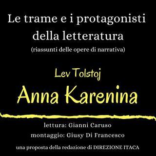 Un libro in cinque minuti - 9. Anna Karenina