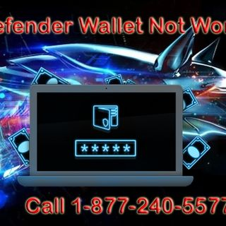 How to Fix Bitdefender Wallet Not Working