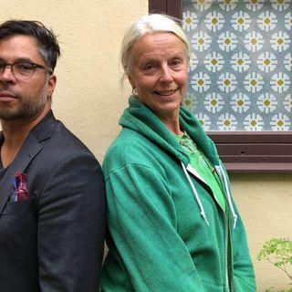 Anne Sofie von Otter – efter Benny Fredrikssons död (repris)