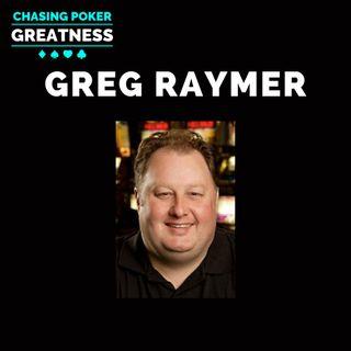 "#97 Greg Raymer: 2004 WSOP Main Event Champ and Author of ""Winning Tournament Strategies"""