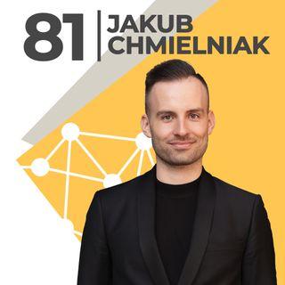 Jakub Chmielniak-jak osiągnąć sukces w branży odzieżowej-Mr. Gugu & Miss Go