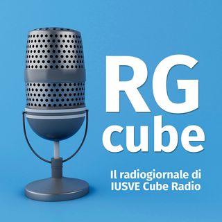 RG Cube 16 Gennaio 2019
