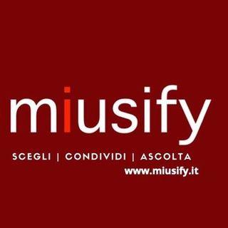 Demo Promo Audio Miusify