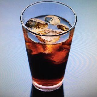 Coca-Cola : si vous le pouvez, ne le touchez pas.