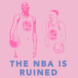 The Warriors Ruined Politics