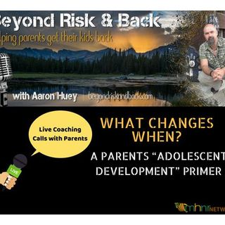 "What Changes When A Parents ""Adolescent Development"" Primer"