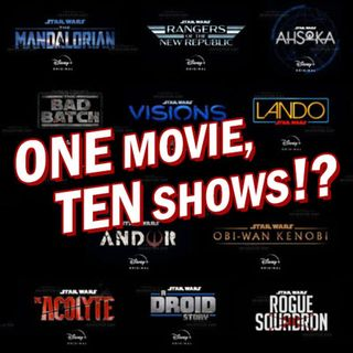 The Future of Movies in Star Wars