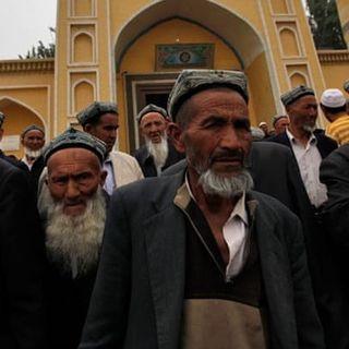 Uiguri. Merce di scambio tra vaccini, petrolio e oppositori estradati