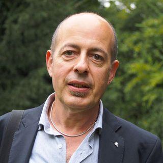 Luca Maria Negro - Presidente Fcei | Nuovo arrivo dei corridoi umanitari | 27-04-2017