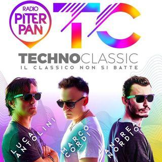 Ep.08- Techno Classic - 21-03-2020