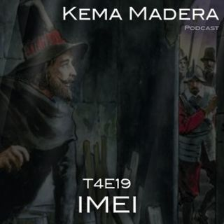 4x19 - IMEI