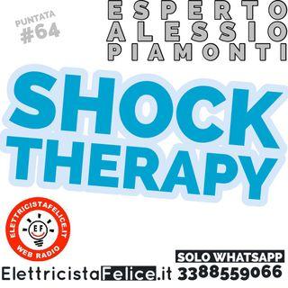 #64 La Shock Therapy (scherzo divertente pesce d'aprile)