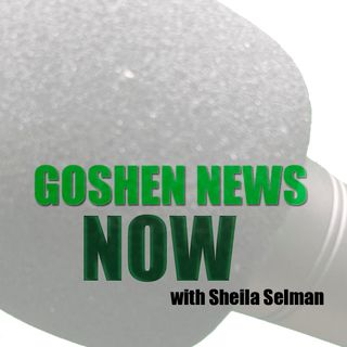 Goshen Health's Dr. Daniel Nafziger on the novel coronavirus