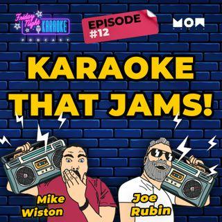Karaoke That Jams!