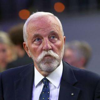 Il Presidente Mosna e la nuova Itas Trentino che verrà