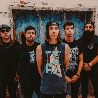THE RED JUMPSUIT APPARATUS Interview