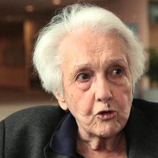 È morta Rossana Rossanda, addio alla fondatrice de Il Manifesto
