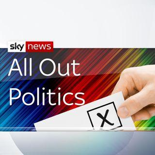 Brexit, Labour and Trump