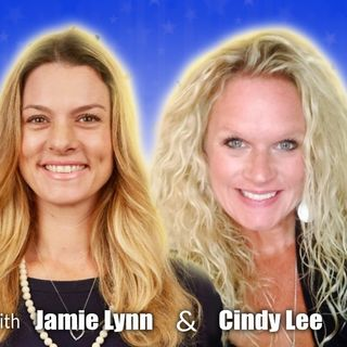 Jamie Lynn and Cindy Lee 4-24-19