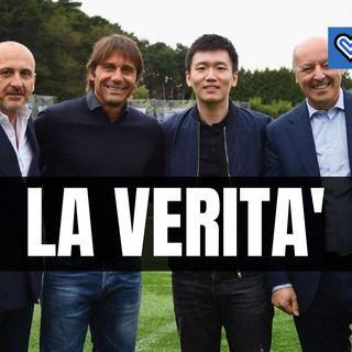 Il nome non cambia: ecco tutta la verità su Inter Milano