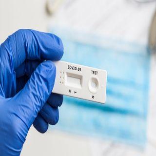 Avala Cofepris pruebas rápidas de covid-19 en CDMX