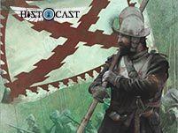 HistoCast 96 - Tercios, la revuelta de Flandes y la guerra de Frisia