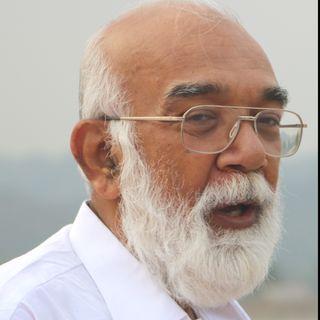 Girish Jha, MS -Eastern Wisdom