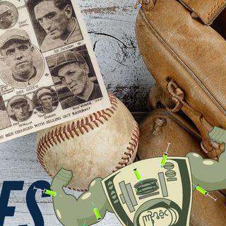 El peor escándalo de la historia del beisbol de Grandes Ligas (MLB)