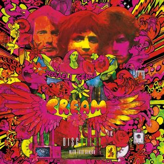 "Episode 33 | Cream's ""Disraeli Gears"""