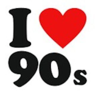 DJ WOLF 1797 - I LOVE THE 90s (Nov 2016) PARTY 103